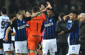 Vota il migliore in campo di Parma-Inter