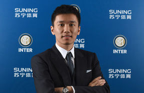 """Steven Zhang: """"The numbers demonstrate that the Club are on the right path"""""""