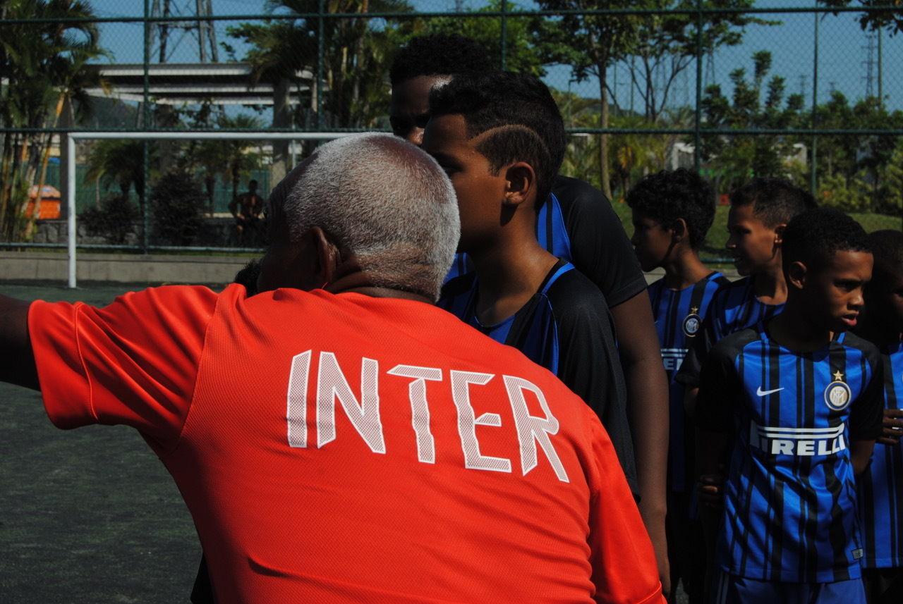 Inter Campus in Rio de Janeiro: Bringing order to communities