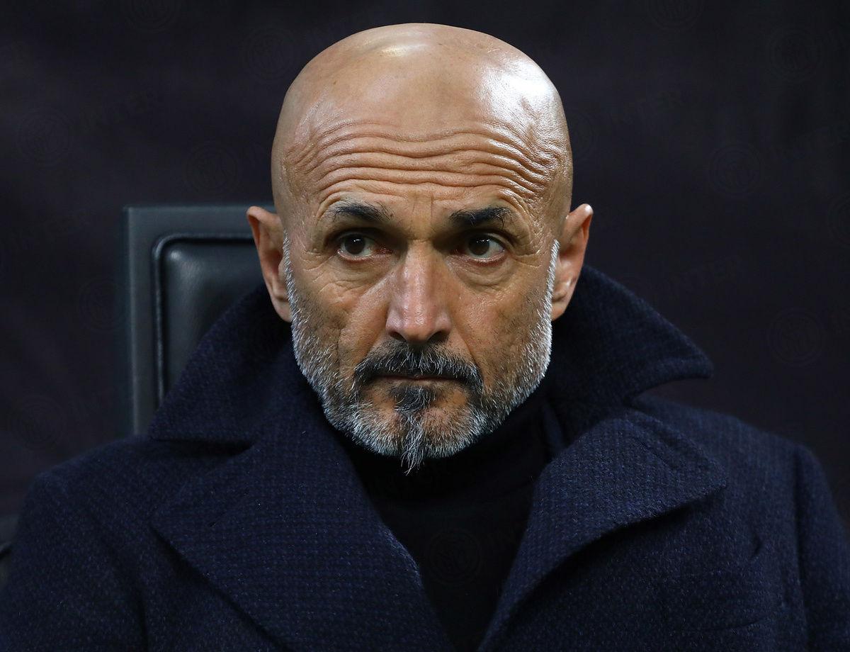 """Spalletti: """"Kami kembali mengalami peningkatan, membuat lebih sedikit kesalahan"""""""