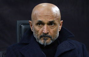 """Spalletti: """"We're improving again, making fewer mistakes"""""""