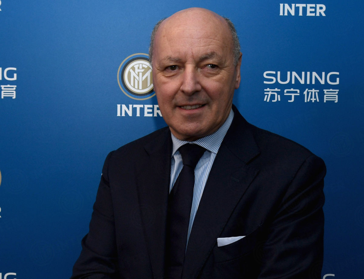 """Marotta: """"We must achieve consistency in our results"""""""