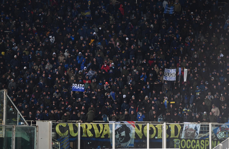 Galeri foto Fiorentina vs. Inter