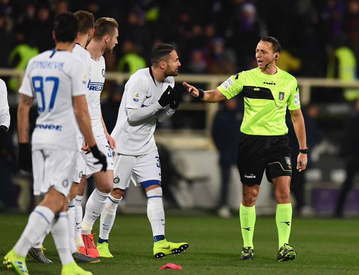 Match Review, Fiorentina-Inter 3-3