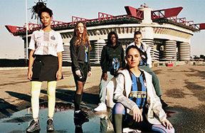 Nike dan Inter membongkar lemari besi untuk seragam khusus perayaan 20 tahun