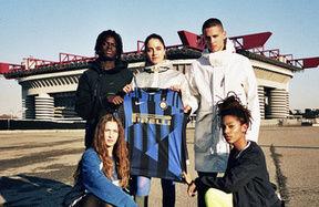 20 anni di Inter e Nike: una maglia per celebrare la partnership