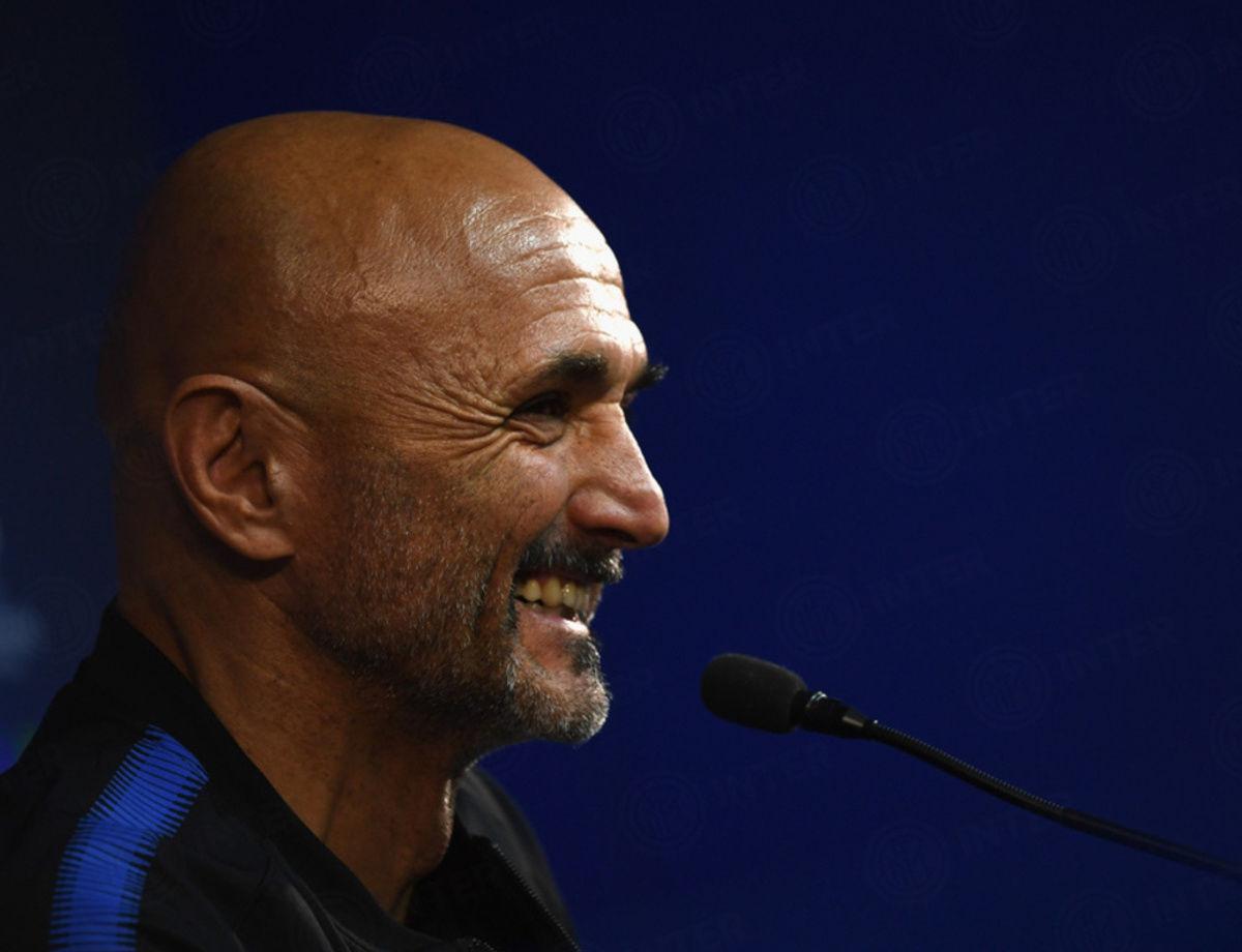 Cagliari vs. Inter: Time set for Luciano Spalletti's press conference