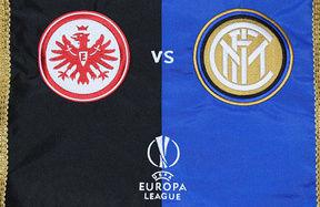 UEL: Official line-ups for Eintracht Frankfurt vs. Inter