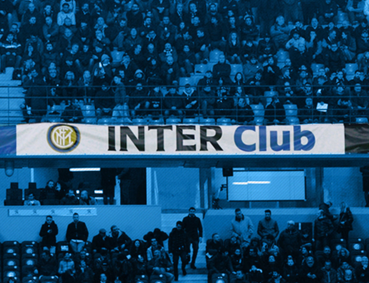 Inter vs. SPAL, approved banners