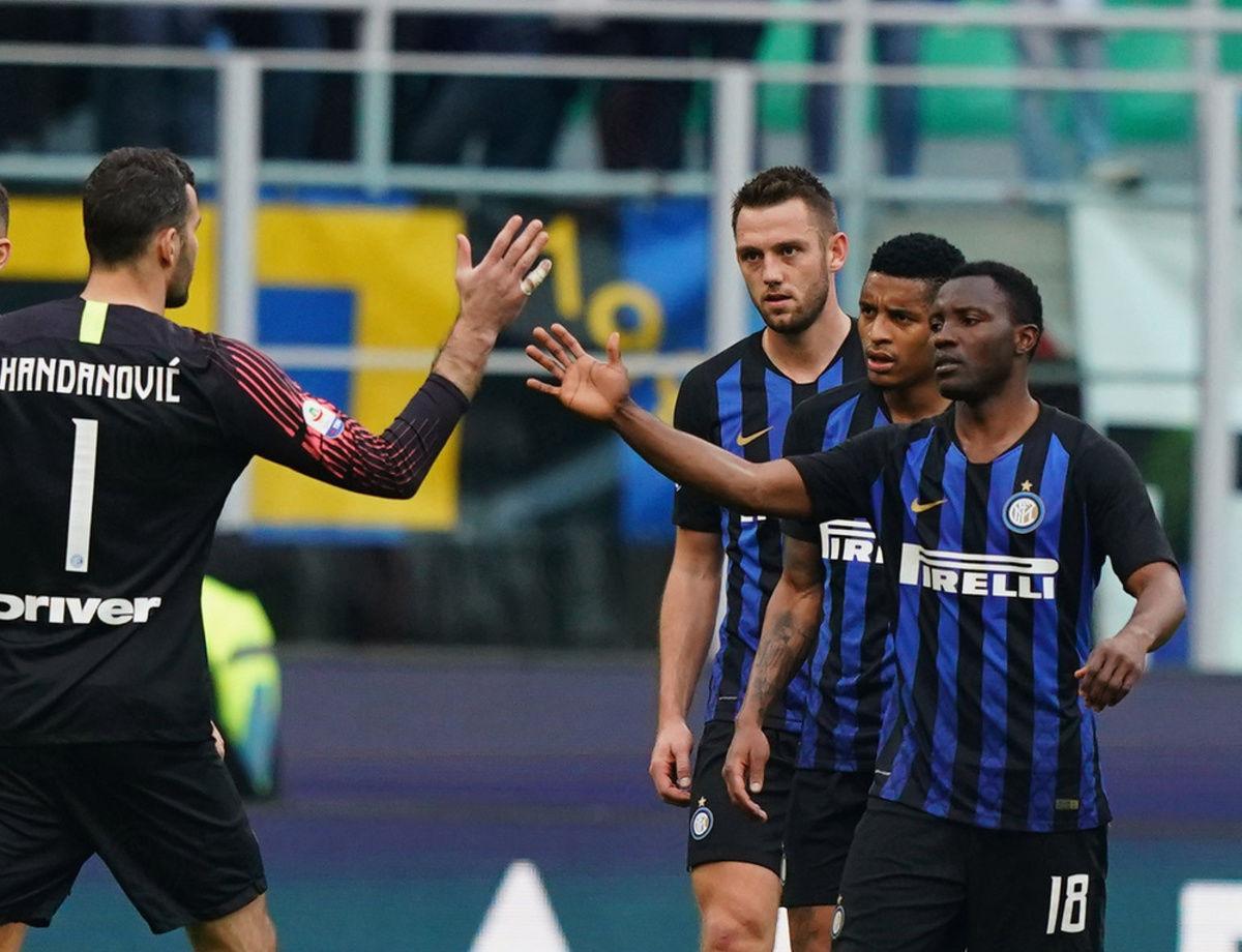 Inter vs. SPAL: Semua yang perlu kamu ketahui