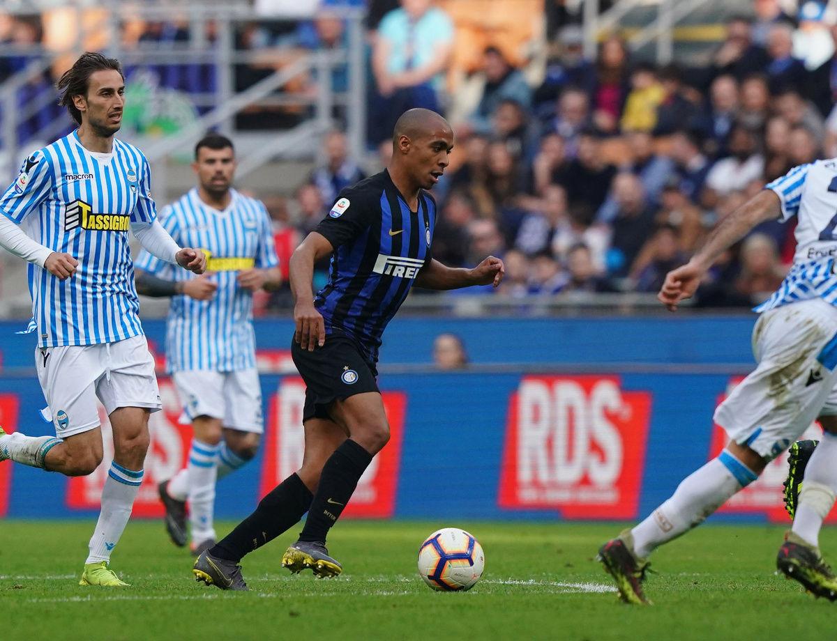 """João Mário: """"Intentaremos superar el Milan con una victoria en el #DerbyMilano"""""""