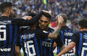 Choose your man of the match from Inter vs. SPAL
