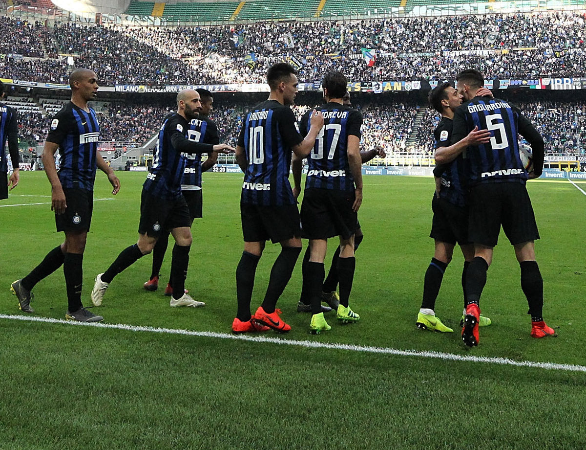 Match Review, Inter-SPAL 2-0
