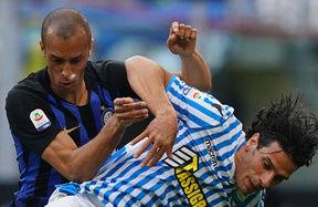 Le condizioni di Miranda e Brozovic dopo Inter-SPAL