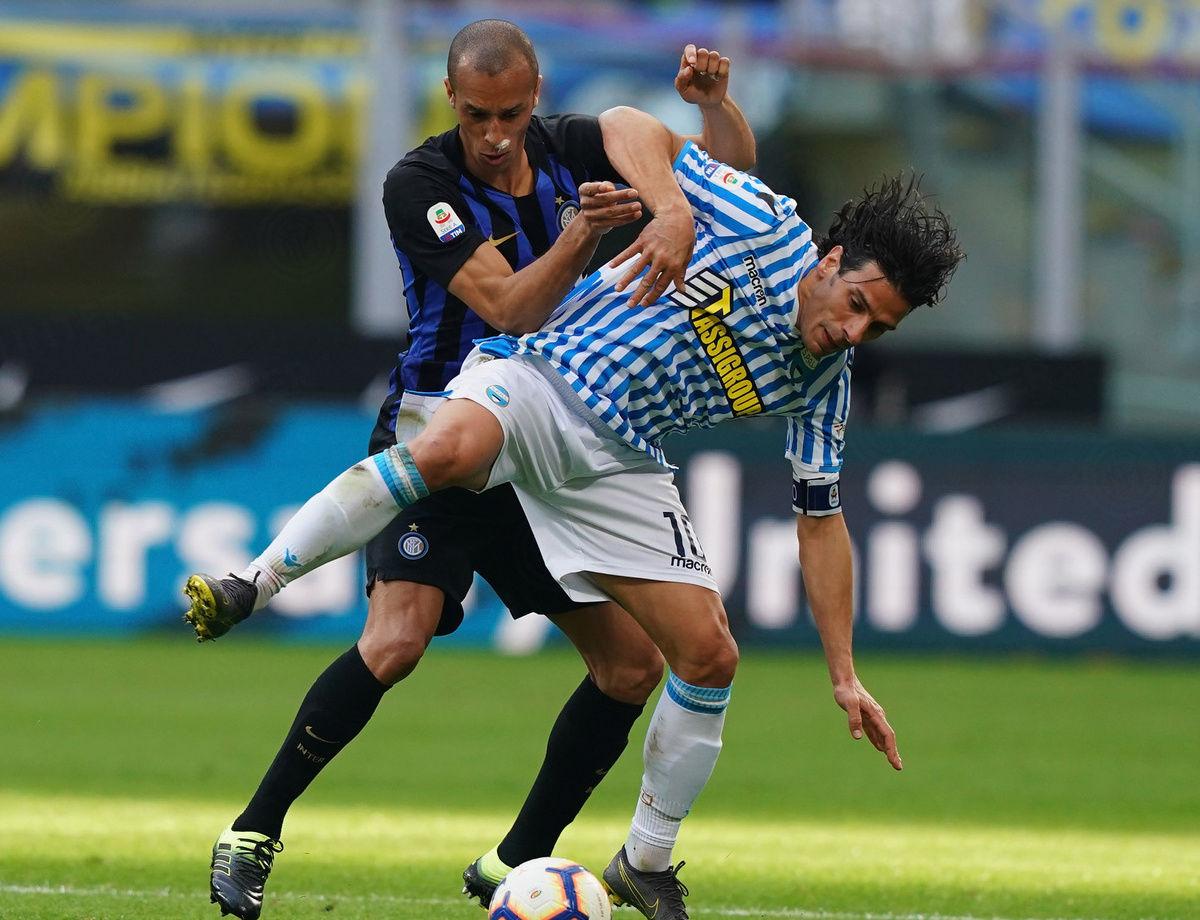 Actualización de lesionados: Miranda y Brozovic tras el Inter vs SPAL