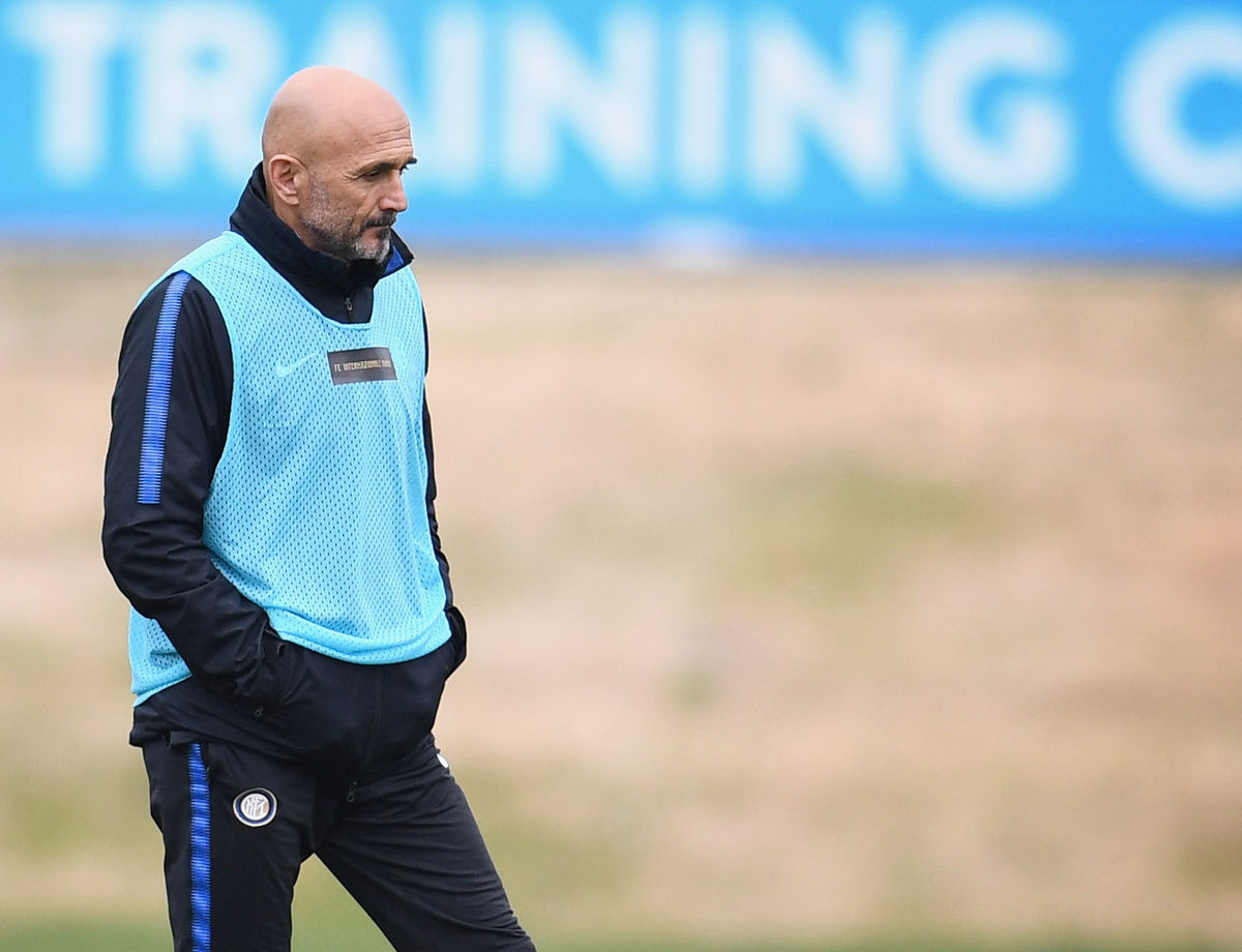 Milan vs. Inter: Time set for Luciano Spalletti's press conference