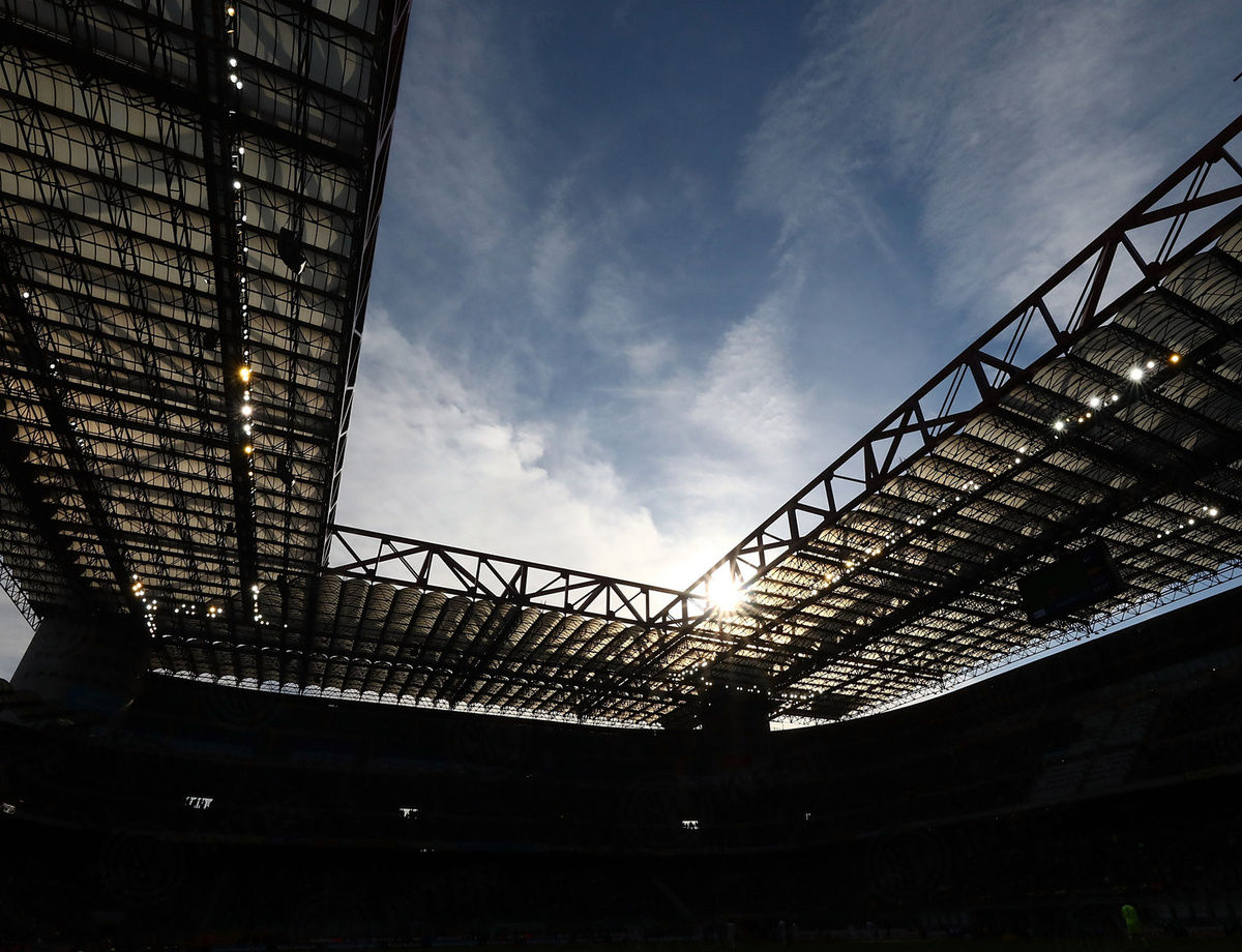 #DerbyMilano, tickets in the Secondo Anello Verde: last day on sale