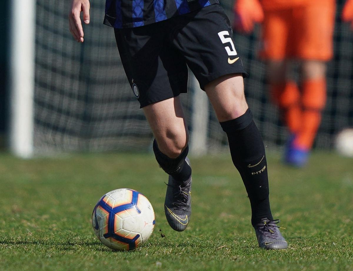 Under 16 Serie A e B, Inter-Atalanta 1-1