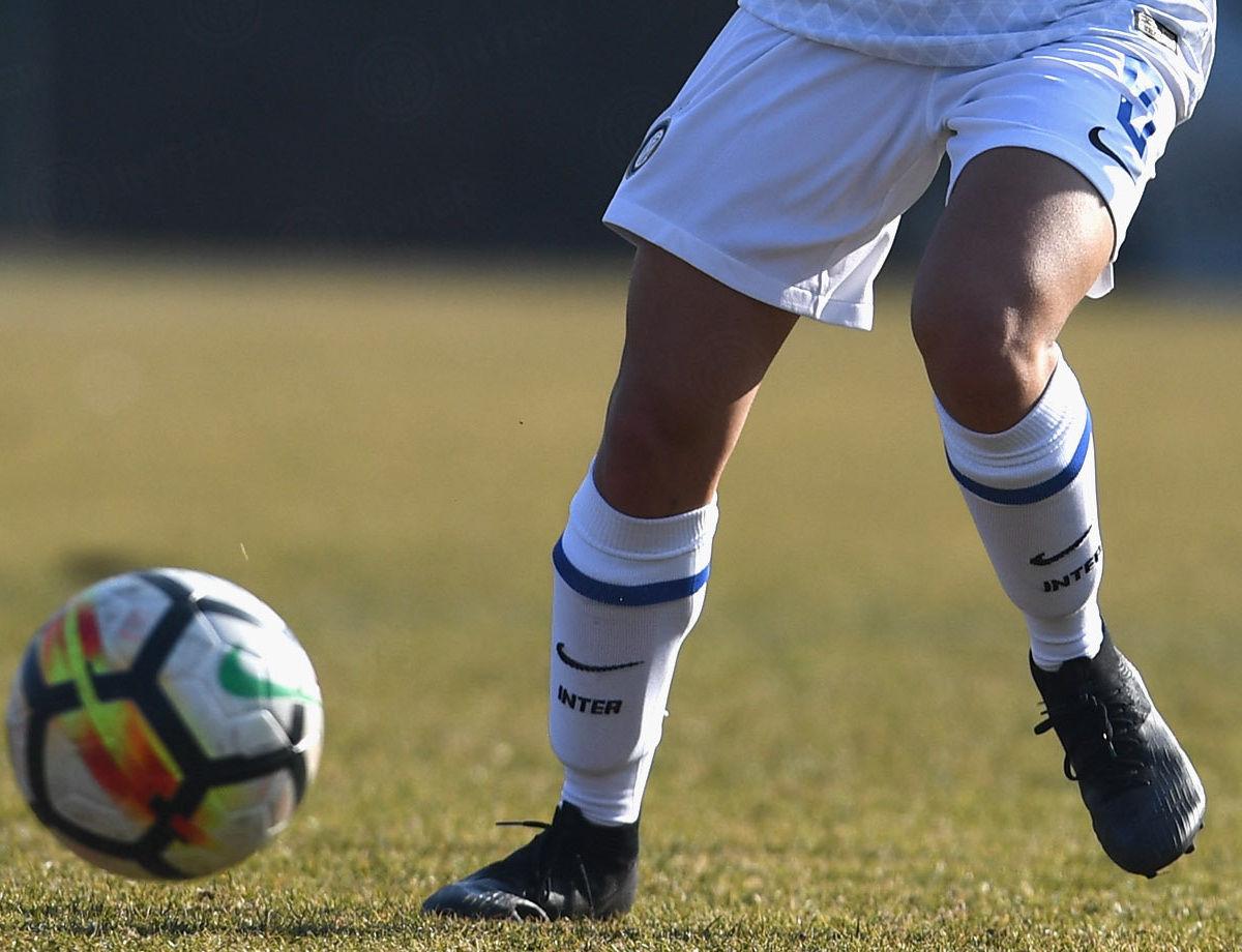 Femminile, Primavera: Inter-Hellas Verona 2-1