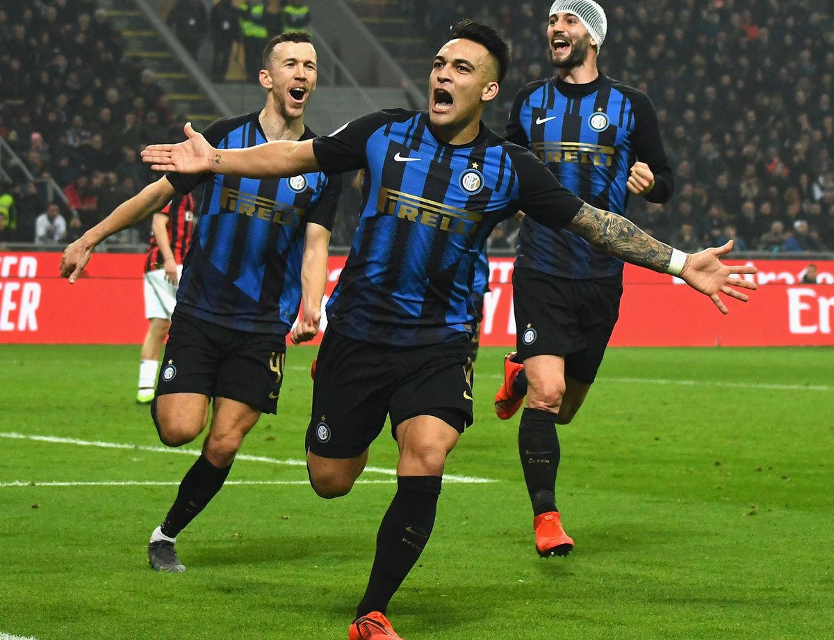 AC Milan 2-3 Inter, todo lo que necesitas saber