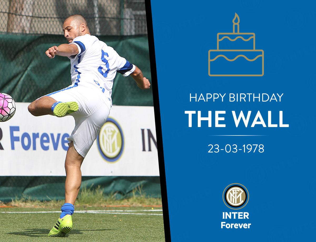 ¡Felicidades a 'El Muro'!