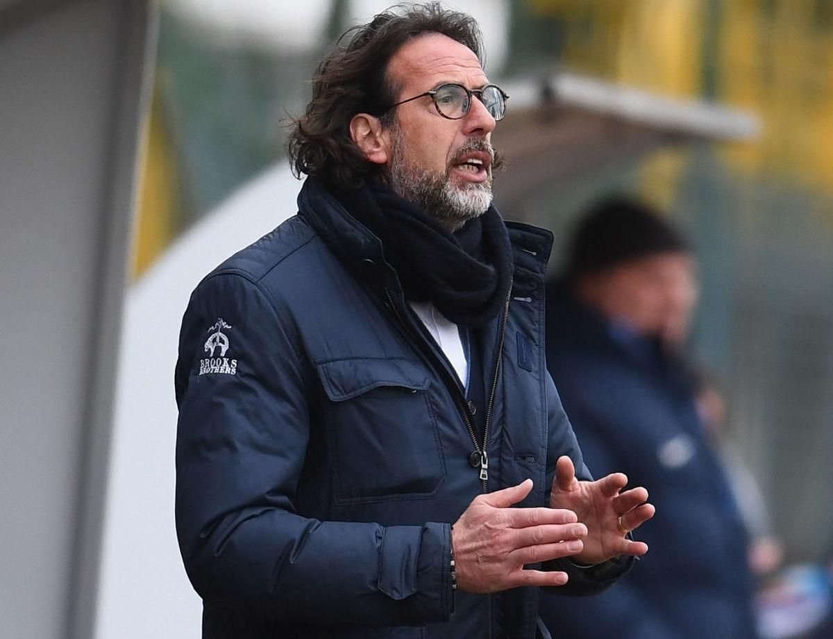 Viareggio Cup, le formazioni di Inter-Bruges