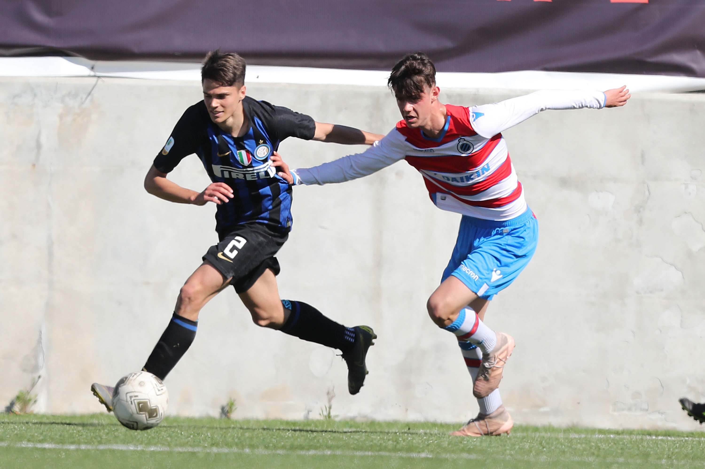 Viareggio Cup, Inter-Bruges 0-3