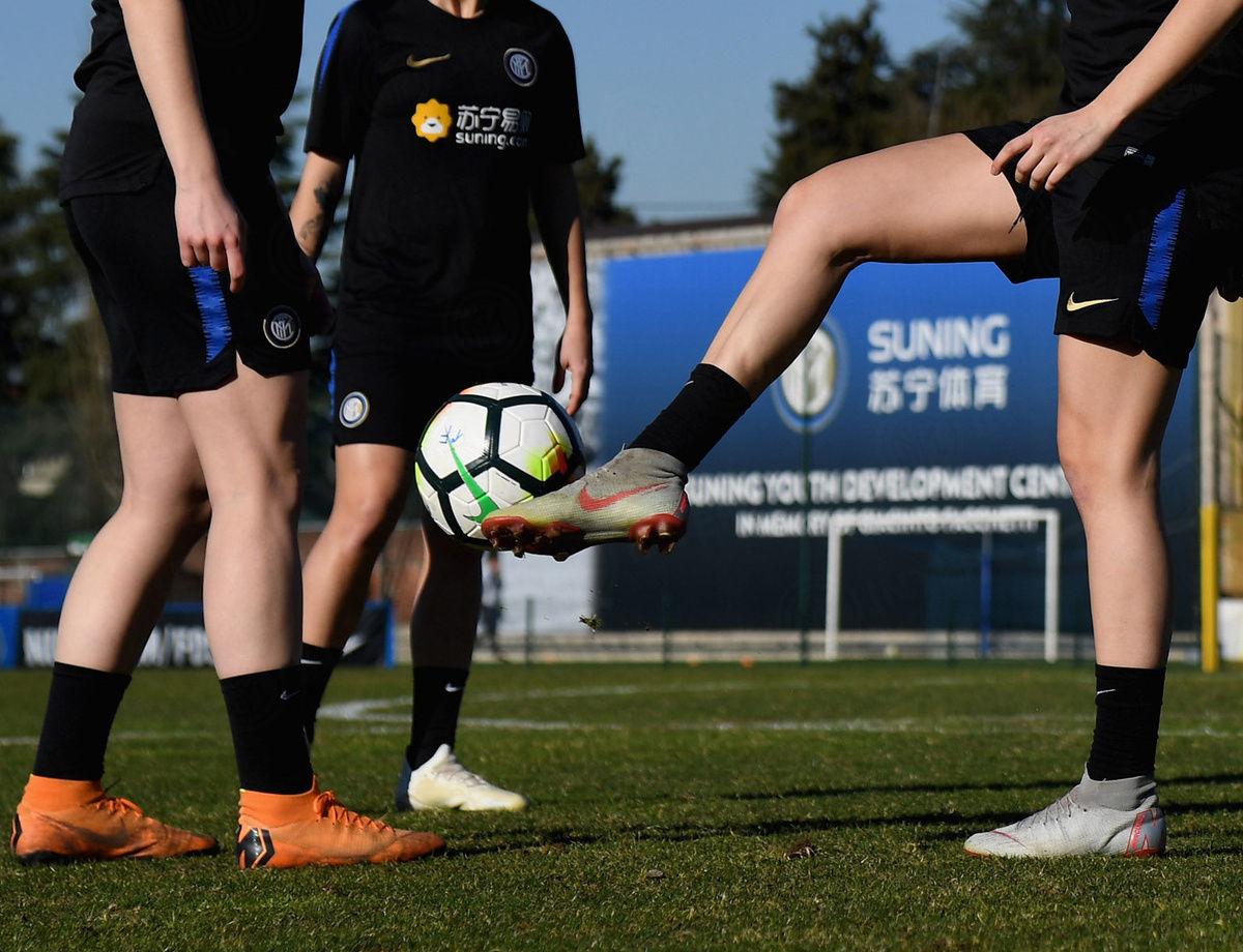 Viareggio Women's Cup, Inter-Fiorentina 2-0
