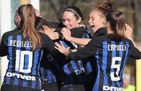 Inter 6-0 Arezzo: Comments from De La Fuente, Baresi and Marinelli