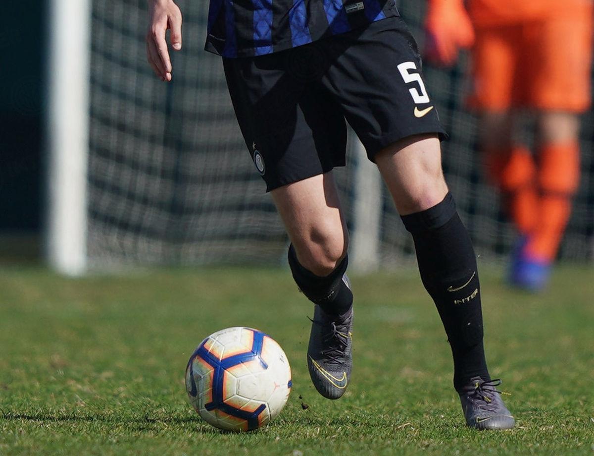 Giovanissimi Regionali, Inter-Milan 0-1