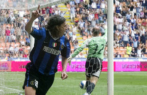 The Inter-Lazio story, raining goals and those who've played for both
