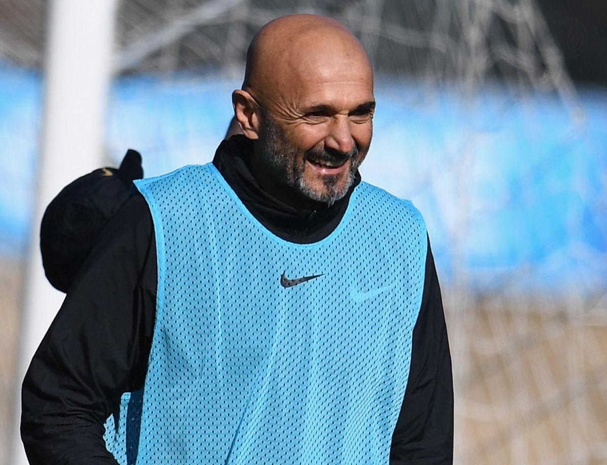 Inter vs. Lazio: Time set for Luciano Spalletti's press conference