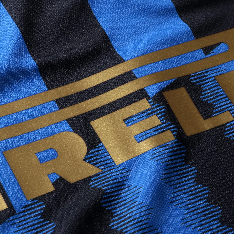 Promozione speciale a San Siro per la maglia mashup