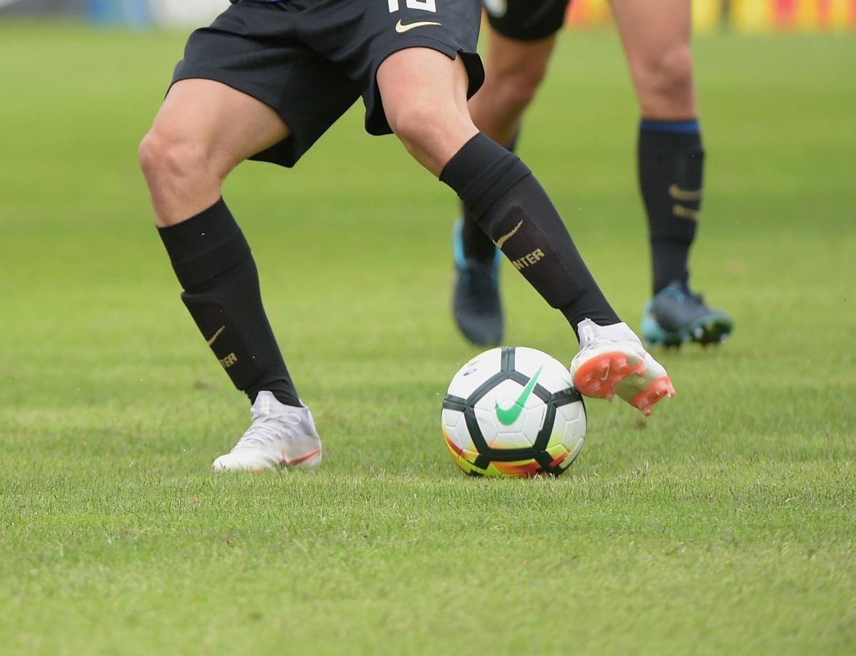 Giovanissimi Regionali, Feralpisalò-Inter 1-1