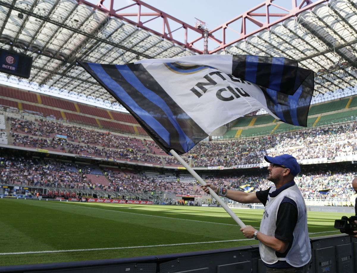 An Inter Club record: 137,000 members throughout the world