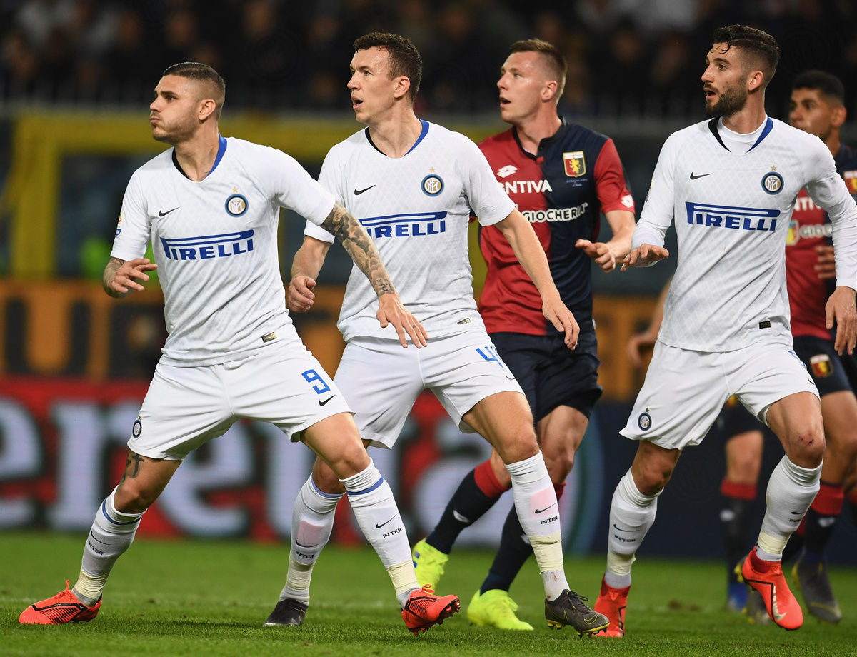 Vote for the man of the match in Genoa 0-4 Inter!