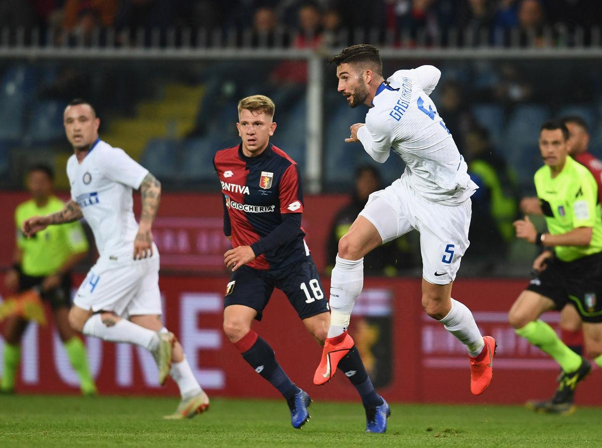 """Gagliardini: """"Saya senang cetak gol tetapi kemenangan di atas segalanya"""""""
