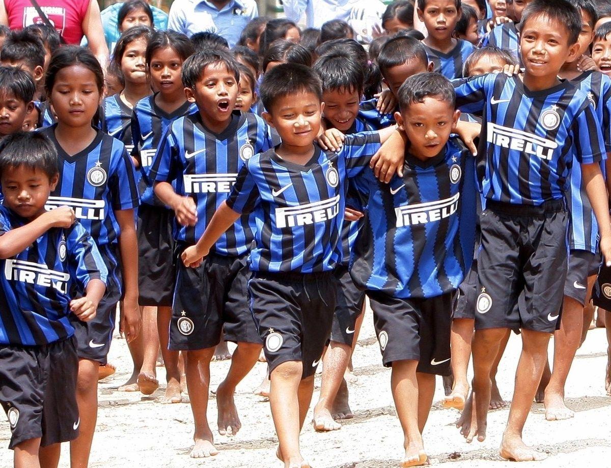 Giornata Internazionale dello Sport per lo Sviluppo e la Pace