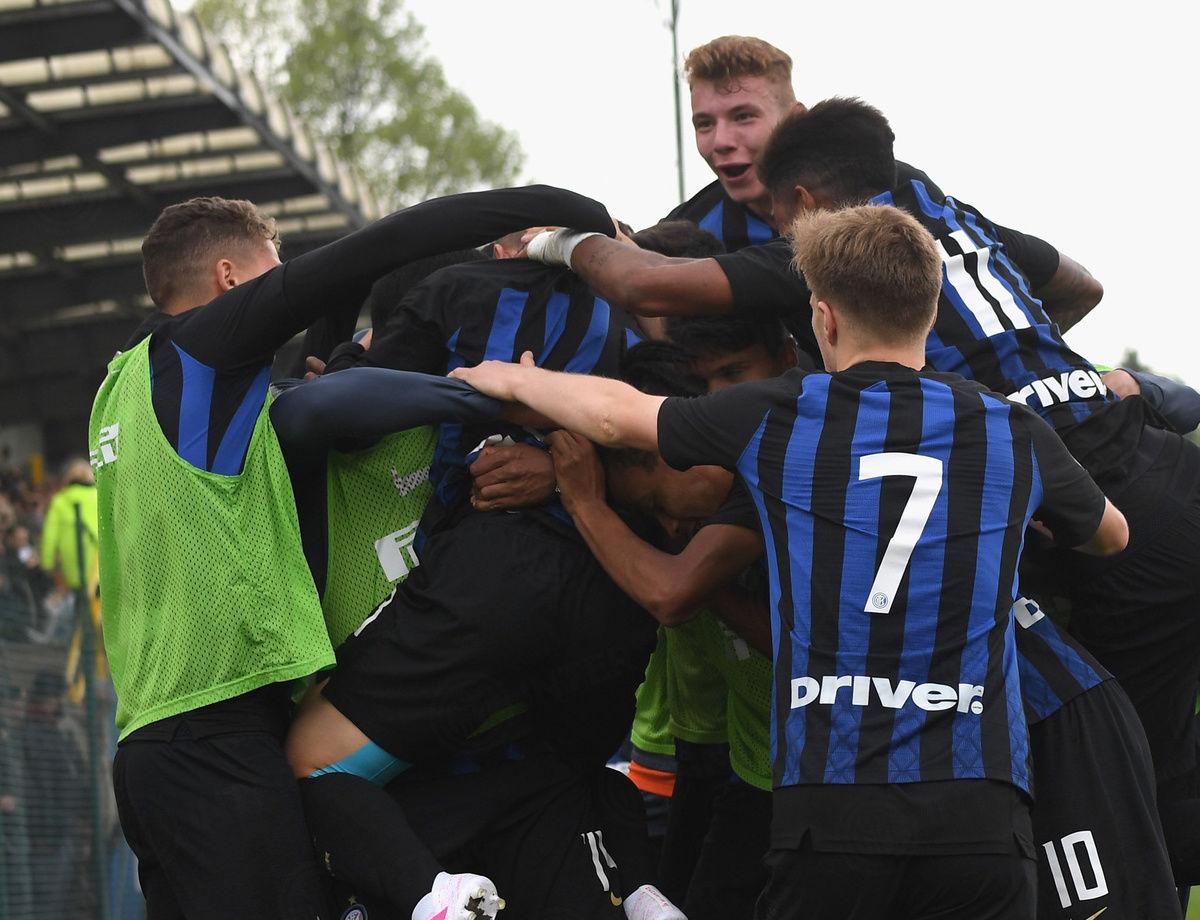 Primavera 1 TIM, Inter-Milan 4-2