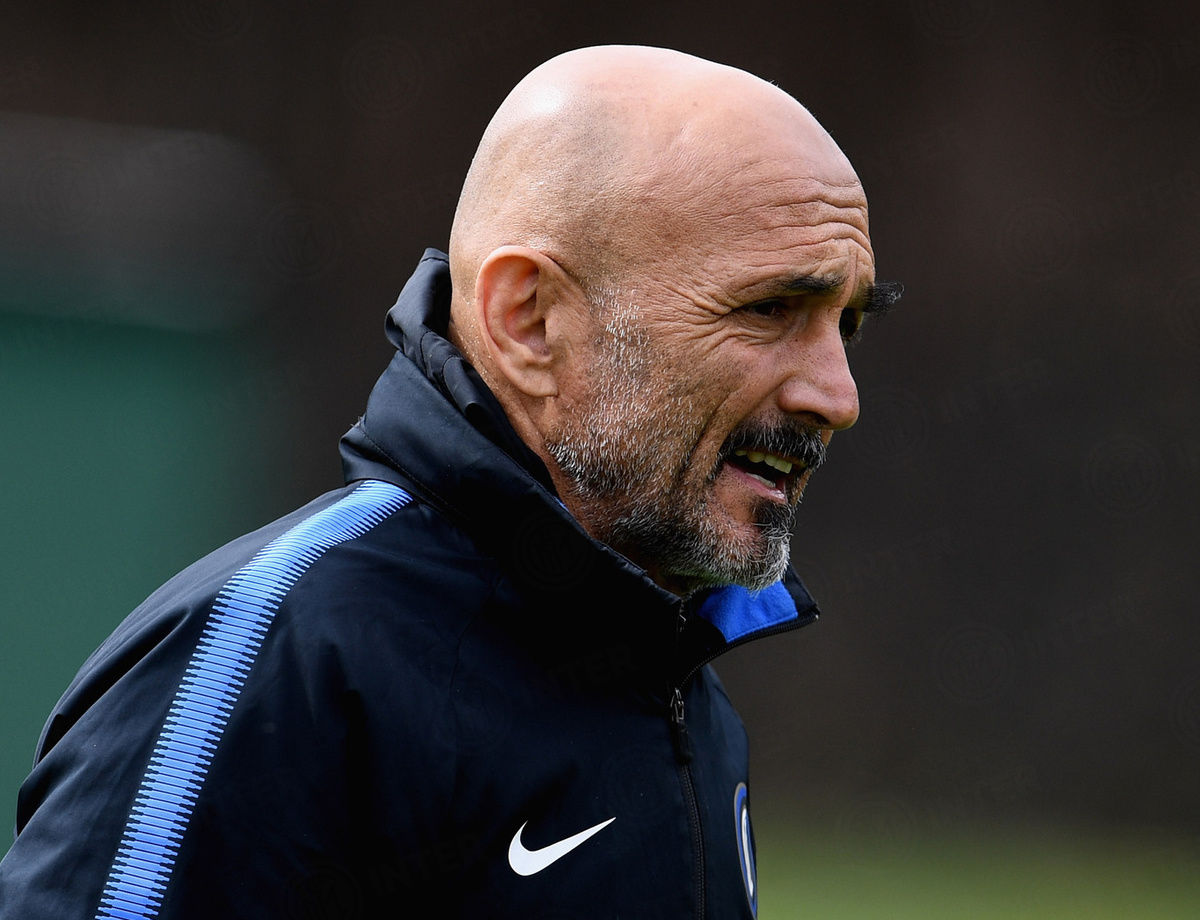 "Spalletti: ""A very important match awaits us"""