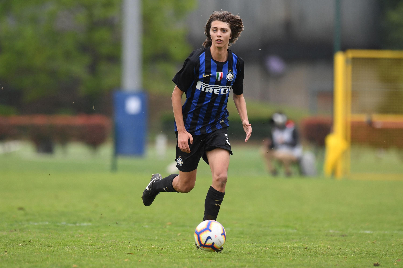 L'Inter U16 vince il #DerbyMilano e ottiene matematicamente il 1° posto