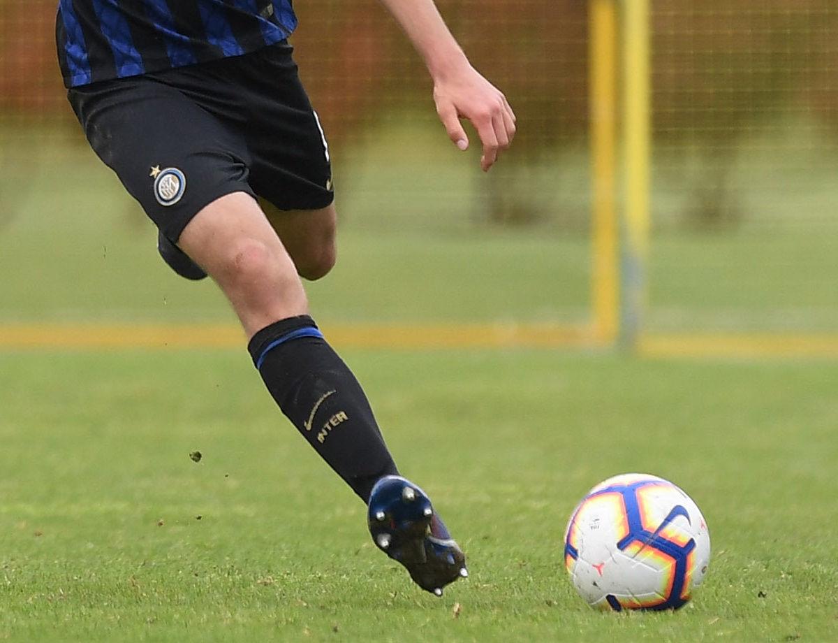 Giovanissimi Regionali, Inter-Sudtirol 2-1! Nerazzurri primi a pari punti col Milan