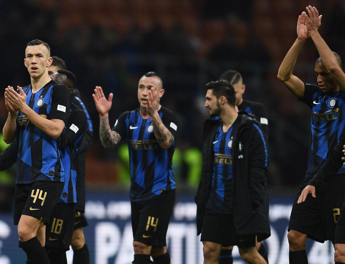Vota ya a al 'Jugador del Partido' del Inter vs. Atalanta