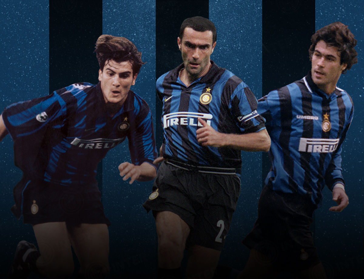 Brooks Brothers con Inter Forever a Fidenza Village