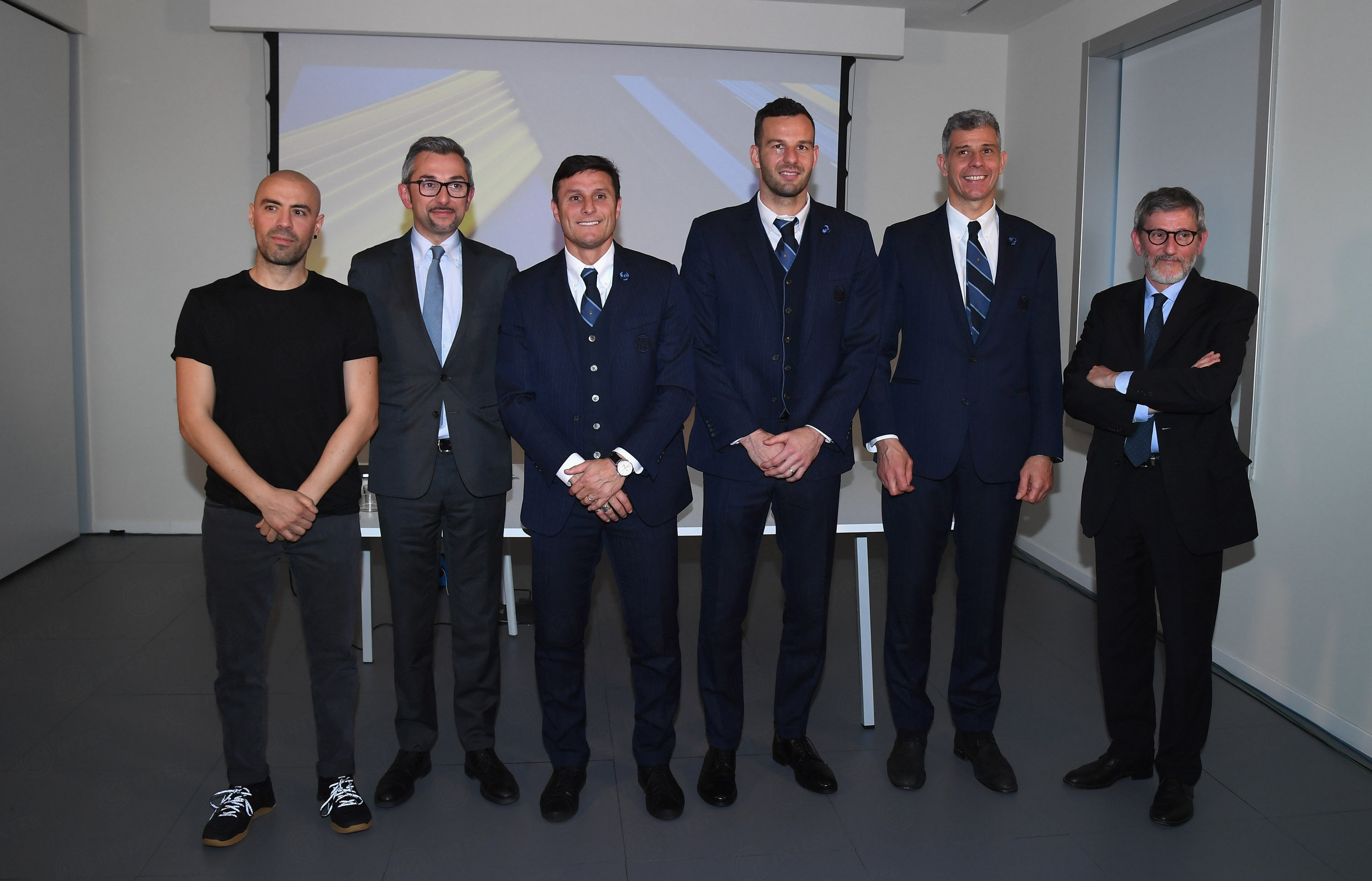 """Inter and Design for Sport: """"You'll be designing our DNA"""""""