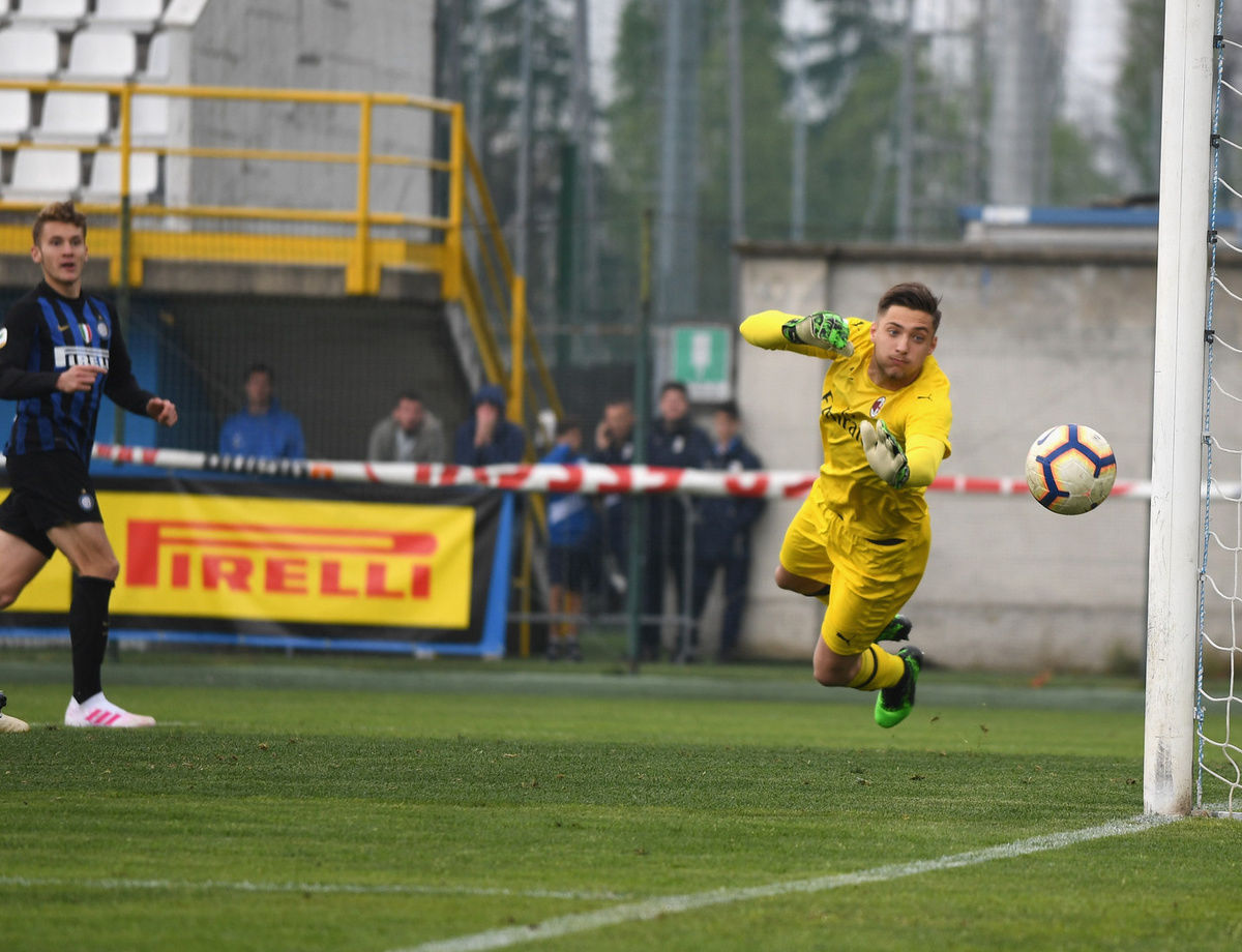 """Colidio: """"It was a great feeling to score in the derby"""""""