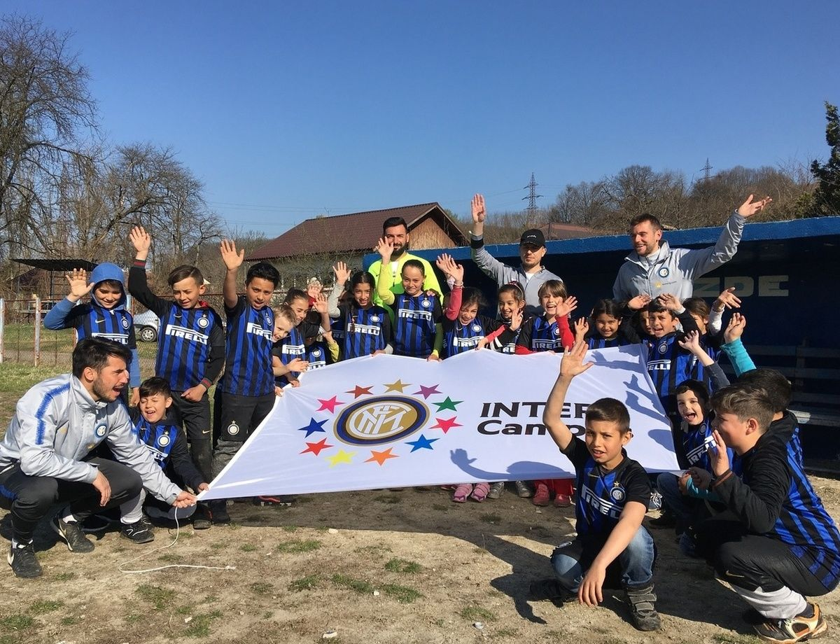 Inter Campus Romania: 3 projects, 3 partners, 3 different situations