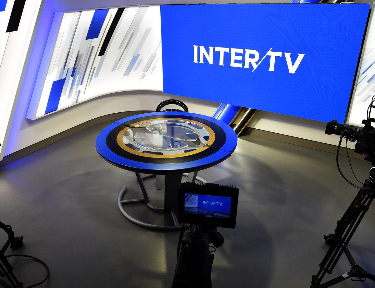 Vivi Frosinone-Inter su Inter TV