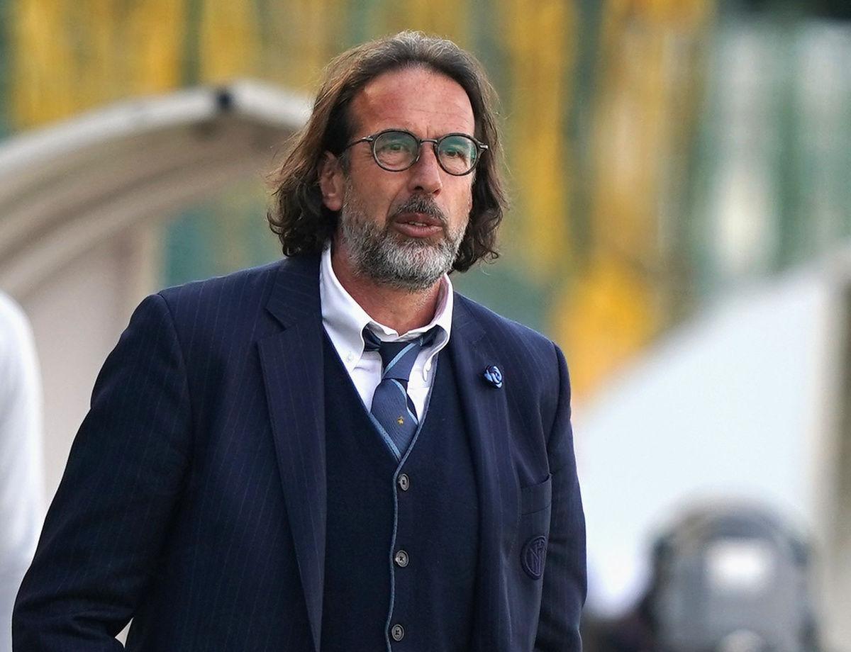 Primavera 1 TIM, le formazioni di Inter-Sampdoria