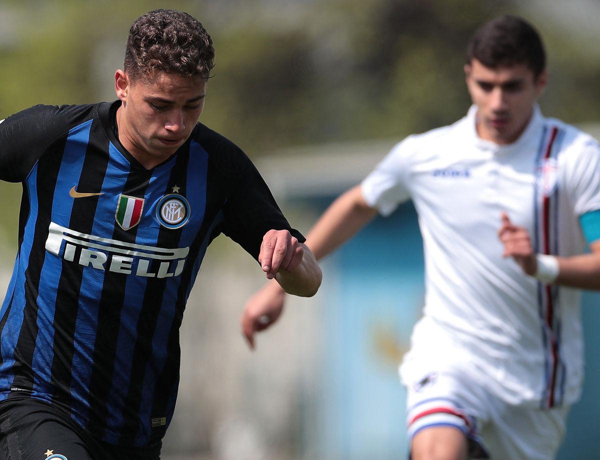 Primavera 1 TIM, Inter 0-0 Sampdoria
